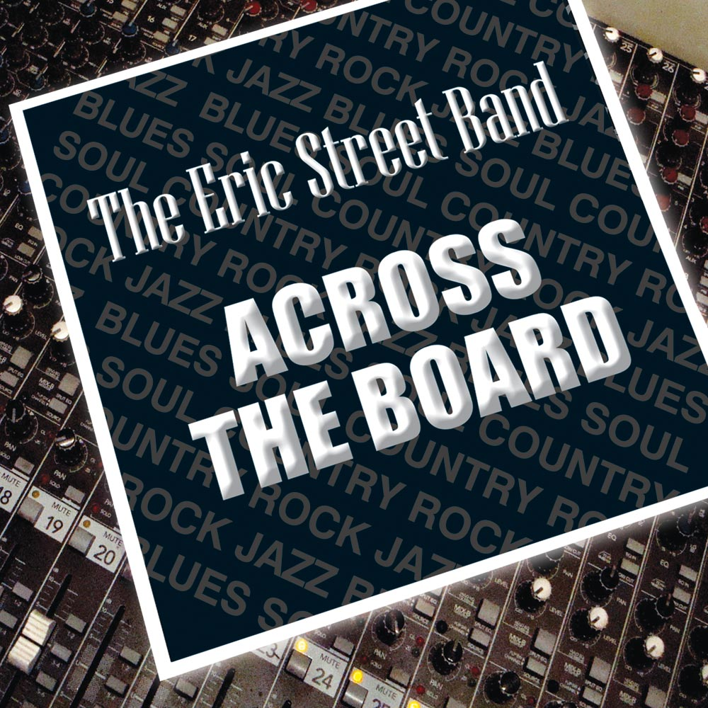 The Eric Street Band Discography