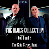 'The Blues Collection Vols 1 & 2' The Eric Street Band