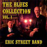 'The Blues Collection' The Eric Street Band