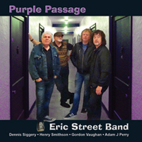 'Purple Passage' The Eric Street Band