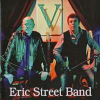 'V (the love album)' The Eric Street Band